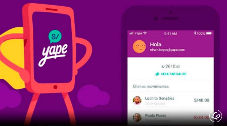 Banco de la Nación, MiBanco y Caja Cusco serán compatibles con Yape